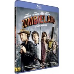Blu-ray Zombieland