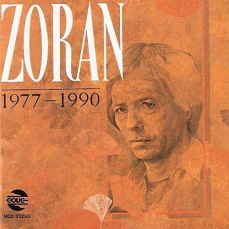 CD Zorán: Best Of 1977-1990