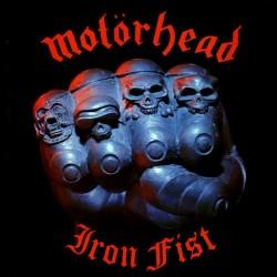 CD Motörhead: Iron Fist (2CD Deluxe Digipak Edition)