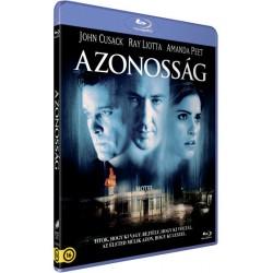 Blu-ray Azonosság