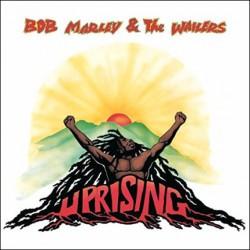 LP Bob Marley & The Wailers: Uprising
