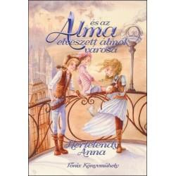Alma és az elveszett álmok városa