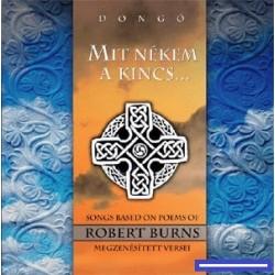 CD Dongó Együttes: Mit nékem a kincs