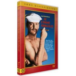 DVD Az utolsó szolgálat