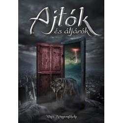 Ajtók és átjárók - Fantasy antológia