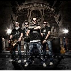 CD Fight Club: Underground King