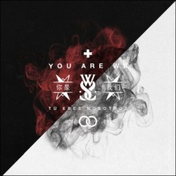 CD While She Sleeps: You Are We (Limited 2CD Box)
