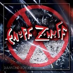 CD Enuff Z'nuff: Diamond Boy