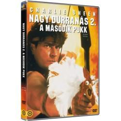 DVD Nagy durranás 2. - A második pukk