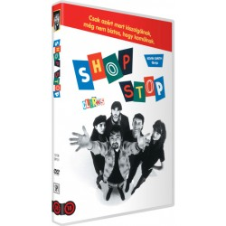 DVD Shop-Stop