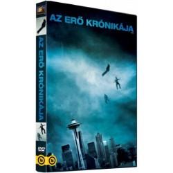 DVD Az erő krónikája