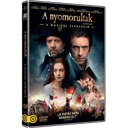 DVD A nyomorultak
