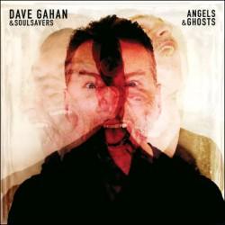 CD Dave Gahan & Soulsavers: Angels & Ghosts (Softpak)
