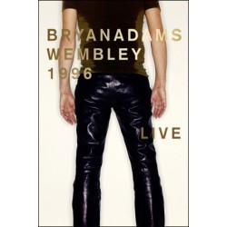 DVD Bryan Adams: Wembley 1996 Live