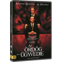 DVD Az ördög ügyvédje