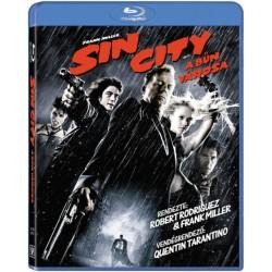 Blu-ray Sin City