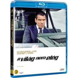 Blu-ray A világ nem elég
