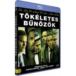 Blu-ray Tökéletes bűnözők