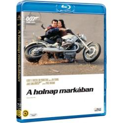 Blu-ray A holnap markában