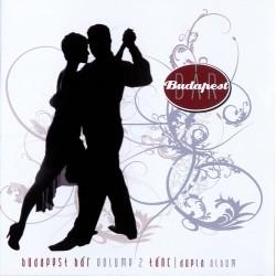 CD Budapest Bár: Volume 2. - Tánc (2CD)