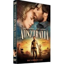 DVD Ausztrália
