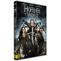 DVD Hófehér és a vadász