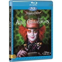Blu-ray Alice csodaországban