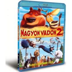 Blu-ray Nagyon vadon 2