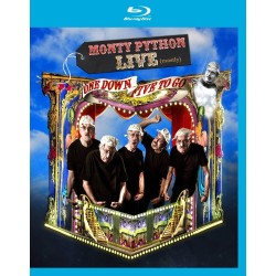 Blu-ray Monty Python: Live (mostly) - One Down Five To Go