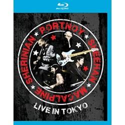 Blu-ray Portonoy/Sheehan/Macalpine/Sherinian: Live In Tokyo
