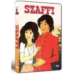 DVD Szaffi
