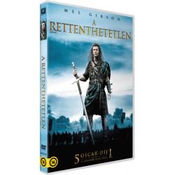 DVD A Rettenthetetlen