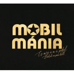 CD Mobilmánia: Ez még nem a pokol/Landed in your hell (2CD Digipak)