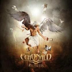 CD Echonald: Változunk