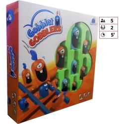 Gobblet Gobblers (műanyag változat)