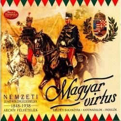 CD Magyar virtus