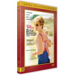 DVD Erin Brockovich, zűrös természet