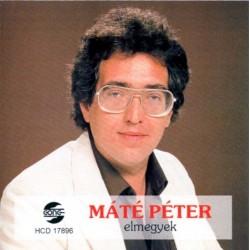 CD Máté Péter: Elmegyek