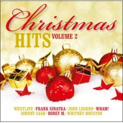 CD Christmas Hits: Volume 2.