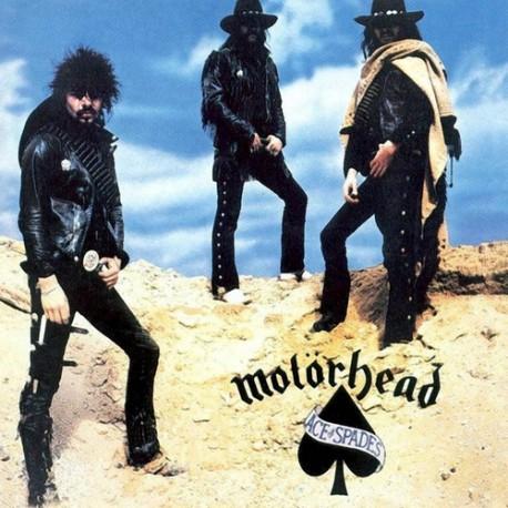 CD Motörhead: Ace Of Spades