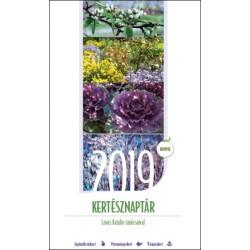 Kertésznaptár 2019