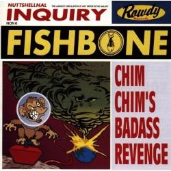 CD Fishbone: Chim Chim's Badass Revenge