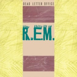 LP R.E.M.: Dead Letter Office (180 Gm + Download Voucher)