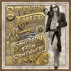 LP Steven Tyler: We're All Somebody From Somewhere (2LP)