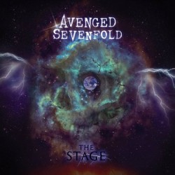 LP Avenged Sevenfold: The Stage (2LP)