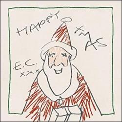 CD Eric Clapton: Happy Xmas (Digipak)