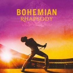 CD Queen: Bohemian Rhapsody (Original Soundtrack)