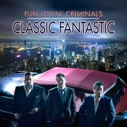 CD Fun Lovin Criminals: Classic Fantastic