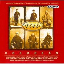 CD Kormorán: 1848