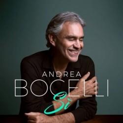 CD Andrea Bocelli: Si (Deluxe Digipak Edition +4 Bonus)